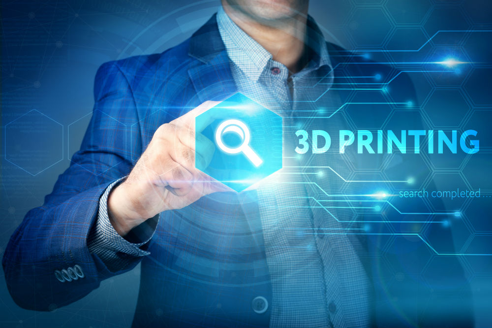 Why Buying a 3D Printer is a Great Idea