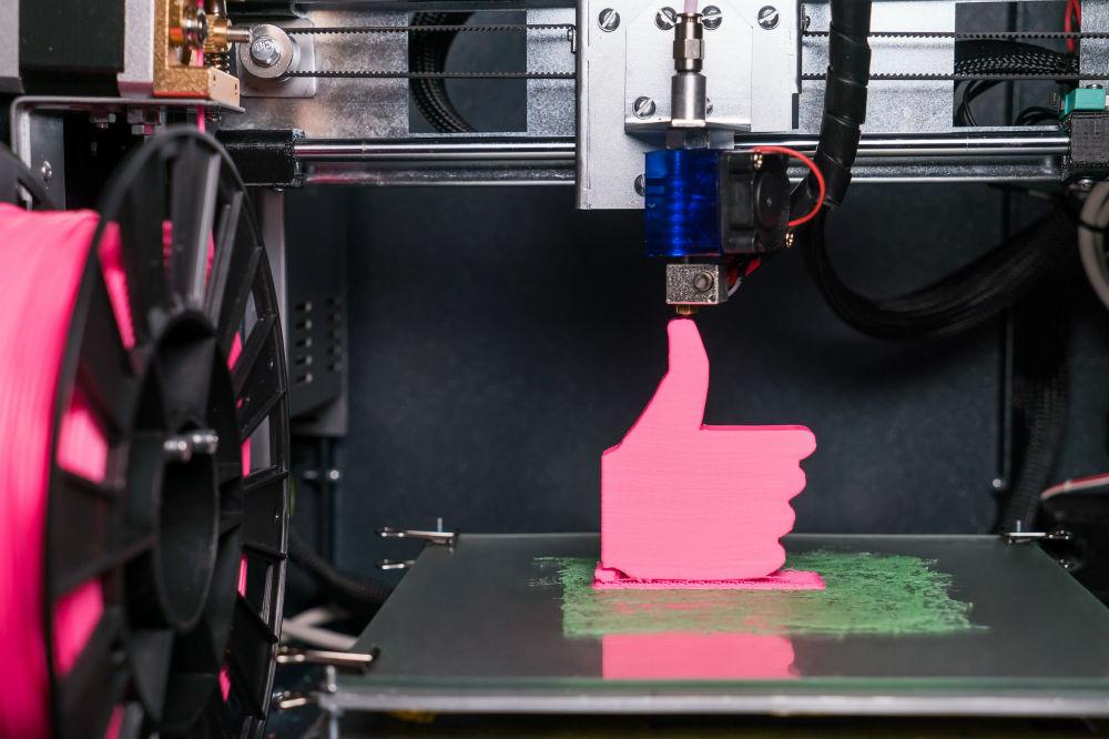 iNSTONE Easier Mini 3D Printer Kit Review